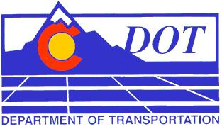 CDOT - Colorado Department of Transportation