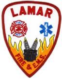 Lamar Fire Dept