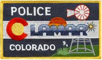 Lamar Police