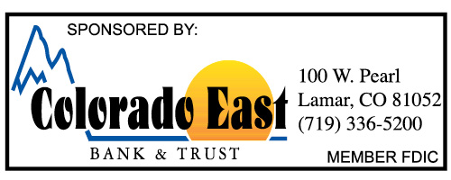 Brought to you by: Colorado East Bank & Trust