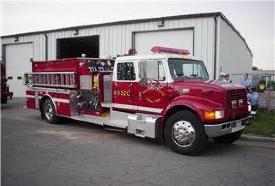 Prowers County Rural Fire Department