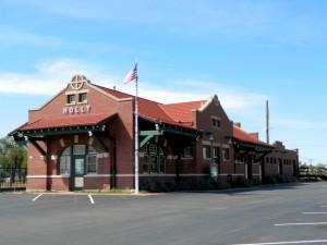 Holly Depot