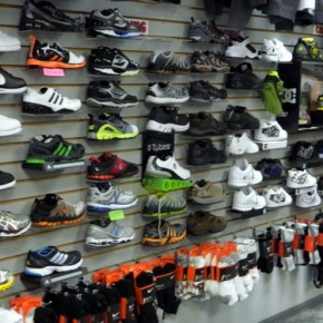 Business of the Week - J & N Shoes / Mr. D's Sports