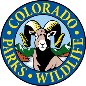 Colorado Parks Wildlife Logo - sm