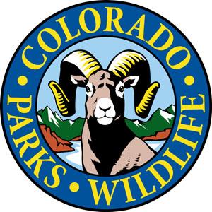 Colorado Parks Wildlife Logo - sm
