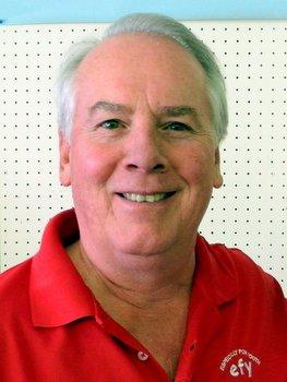 Doug Thrall (Stock Photo)