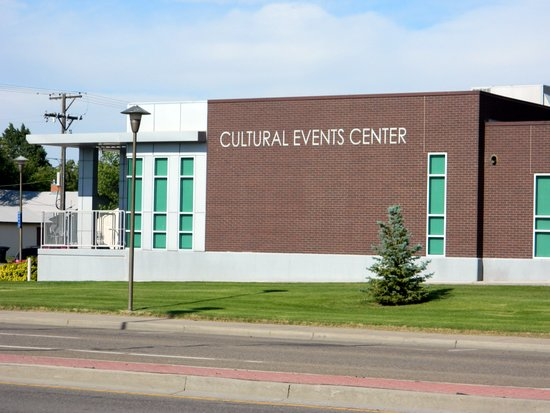 Lamar Cultural Events Center