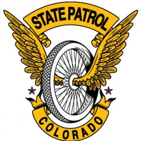 Five Vehicles, Two Crashes North of Springfield in Baca County