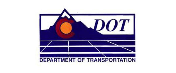 CDOT Logo Wide