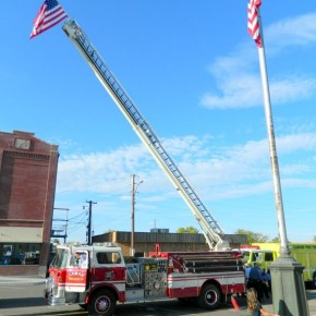 911 Court House Tribute 10