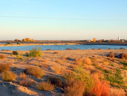 Eastern Pond