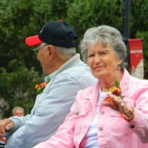 Holly Fair Parade 1