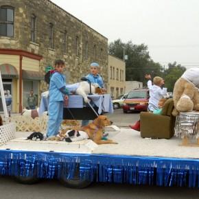 Holly Fair Parade 10