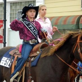 Holly Fair Parade 2
