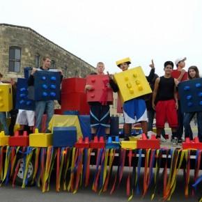 Holly Fair Parade 3