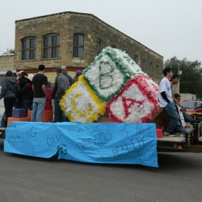 Holly Fair Parade 4
