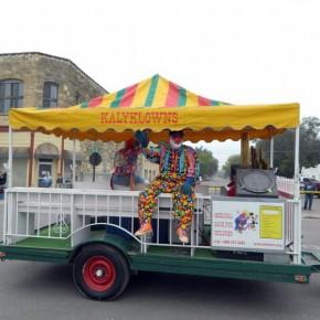 Holly Fair Parade 5