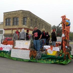 Holly Fair Parade 6