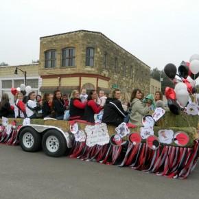 Holly Fair Parade 8