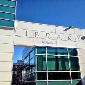 New at the Lamar Public Library for the Week of March 17, 2014