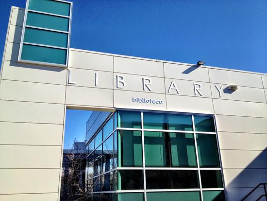 Lamar Public Library 2s
