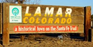 City of Lamar 2013