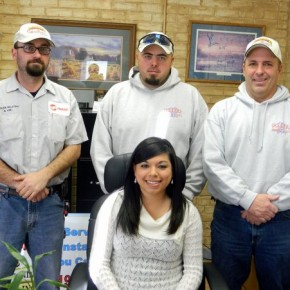 Business of the Week - Parker Heating and Air Conditioning, Inc.