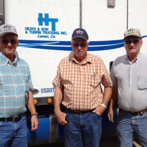 Business of the Week - Heath & Turpin Trucking