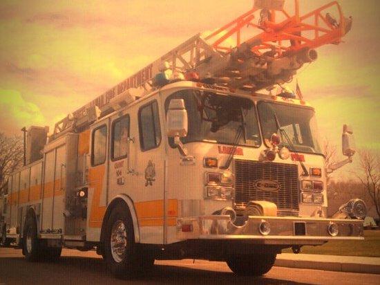 Lamar Fire Trucks (1)