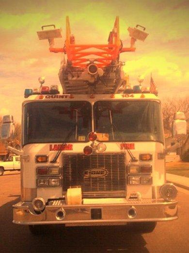 Lamar Fire Trucks (2)
