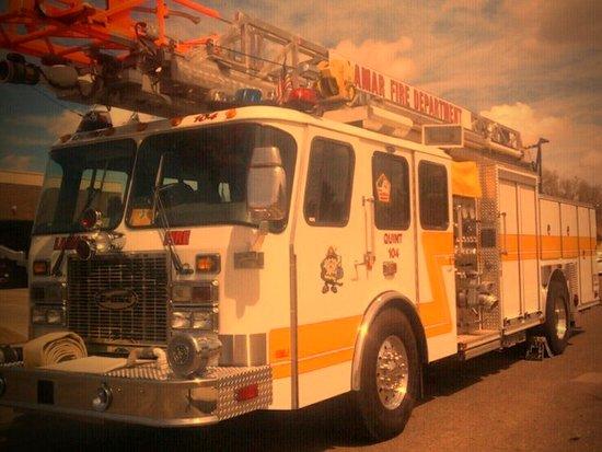 Lamar Fire Trucks (3)