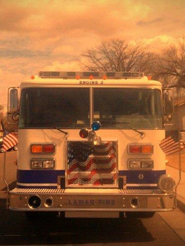 Lamar Fire Trucks (4)