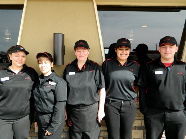 Business Of The Week Pizza Hut