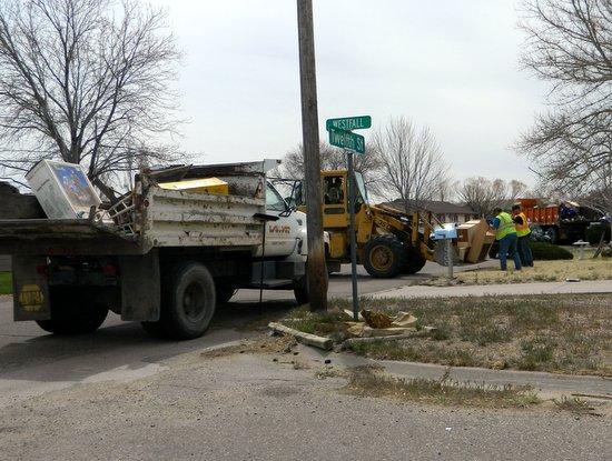 City Clean Up April 2013 (2)