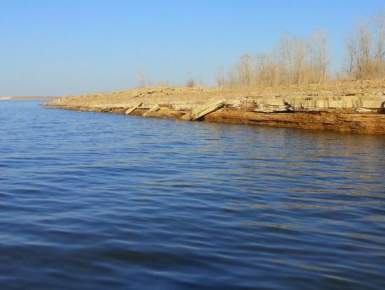 Lake Shore John Martin