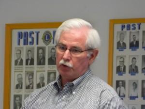 Jim Miller, Owner of Ports to Plains Travel Plaza