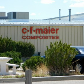 Business of the Week - C.F. Maier Composites, Inc.