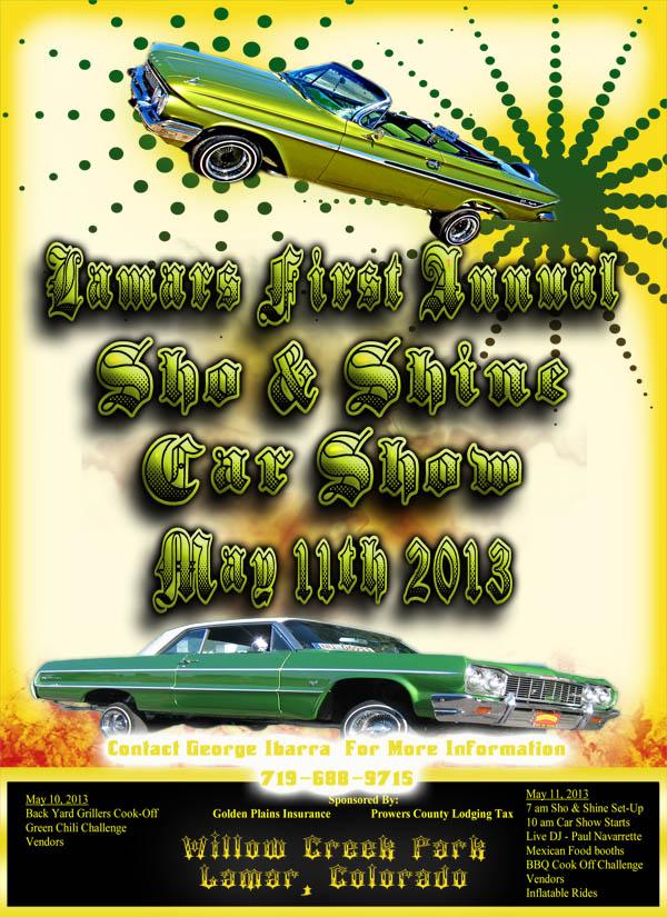 Car Show Web