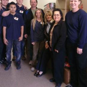 Lamar Alco Store Donates To Hospice