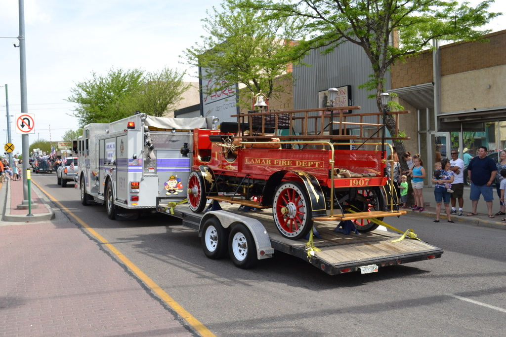 Lamard Days Parade 2013 (3)
