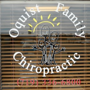 Business of the Week - Oquist Family Chiropractic