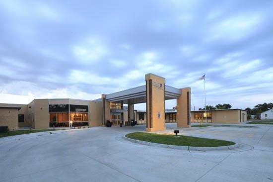 Stanton Co Hospital