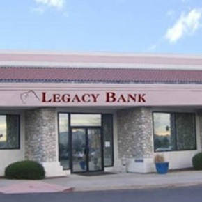 Business of the Week - Legacy Bank