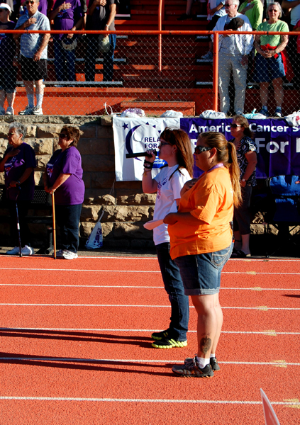 Relay for Life(1)