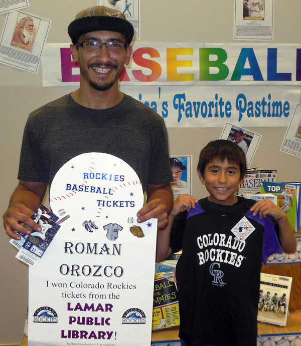 Colorado Rockies-Roman Orozco