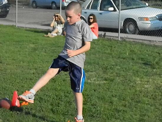 Punt Pass Kick 2013 (1)