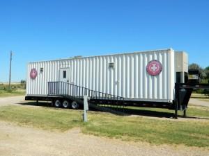 VA Mobile Medical Clinic