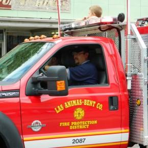 Bent County Response Unit