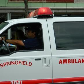 Baca County Response Unit