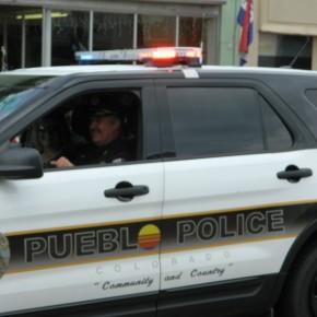 Pueblo Parade Entry